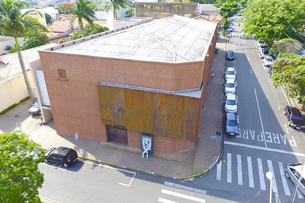 Teatro Municipal Dona Zenaide
